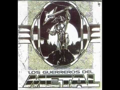 Guerreros del Metal Al Sonar La Trompeta