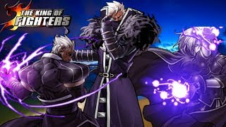 La Historia De The King Of Fighters 2.0