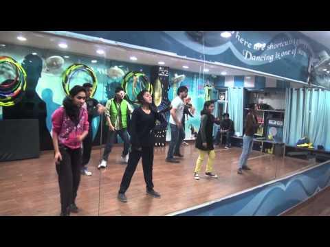 Sunny sunny yaariyan dance choreography lotus dance academy...