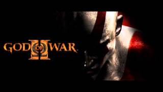 God of War II - Kratos x Zeus - Final Battle Theme - Soundtrack
