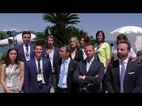 Aspettando il G20 YEA - Sydney 2014 - La Delegazione Italiana
