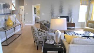 New Homes in Canton, GA | Beazer Homes