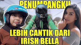 Download Lagu Dapat Penumpang Mirip Irish Bella Tapi Lebih Cantik | Bro Omen Gratis STAFABAND