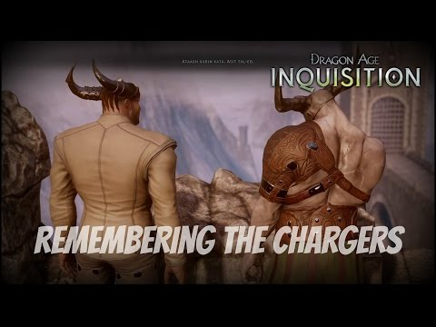 Dragon Age: Inquisition - Demands of the Qun Part 3
