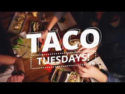 Taco Tuesdays at 66 Church St | Naugatuck CT