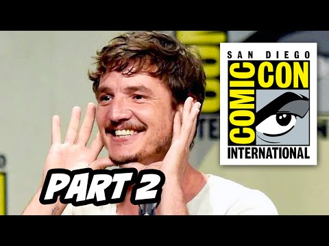 Game Of Thrones Comic Con 2014 Panel - Part 2