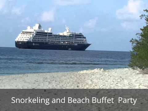 Yacht Agent  Maldives - Azamara Quest