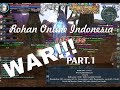 Rohan Online Indonesia   WARR (Guild AssasinatioN) #GuildTerkeceSepanjangSejarah PART.1