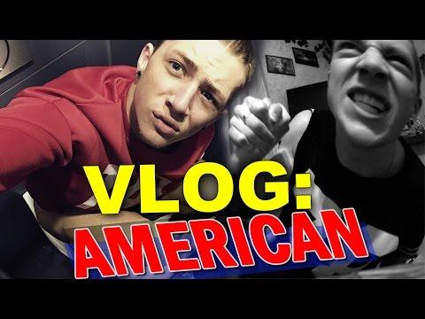 VLOG: New american videoblogger / Андрей Мартыненко