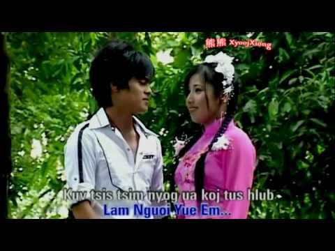 Tsim Nuj Xyooj- Hluas Nkauj Hà Nội  (WideScreen) H