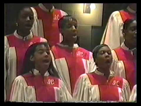 How Excellent is Thy Name (Perfect Praise) | Northwestern High School Gospel Choir