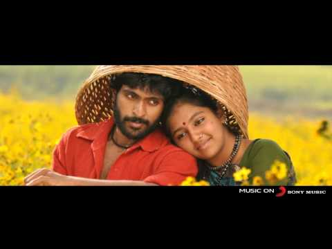 A Lady and the Violin video song hd Kumki video songs hd