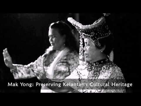 2014 08 14 ASEAN Breakfast Call : Mak Yong Preserving Kelantan