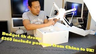 Xiaomi Mi drone 4k Precio