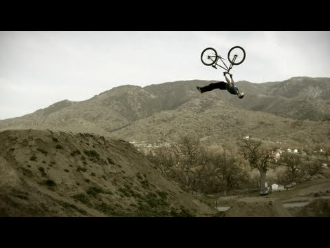 BMX & MTB Slopestyle at Woodward - What s Up with the Godziek Brothers - Ep 1