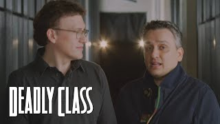 DEADLY CLASS | First Look | SYFY