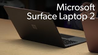 Microsoft Surface Laptop 2 review: Should you buy or upgrade?