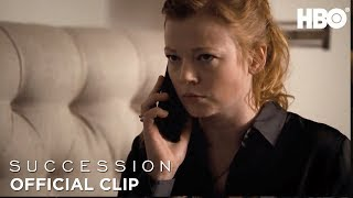 'The Rebels' Ep. 6 Official Clip | Succession | HBO