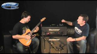 Graham Coxon Fender Telecaster Demo