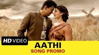 Kaththi - Aathi Official Song Promo   Vijay, Samantha Ruth Prabhu     A.R. Murugadoss, Anirudh