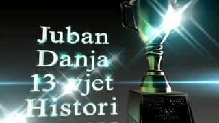 Juban-Danja 13 vjet histori