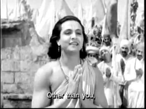 Soniyacha divas aaji   Sant Dnyaneshwar   Movie from 1940