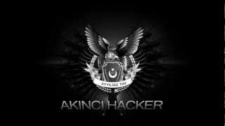 AYYILDIZ TİM - Akıncı_Hacker İntro Effect