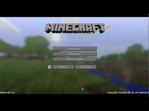 Comment se connecter à notre serveur Minecraft Luciolex29
