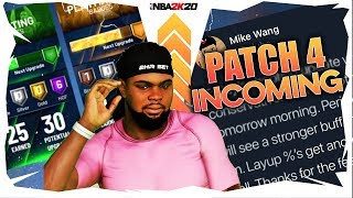this patch will fix nba 2k20 best nba 2k20 ever after patch 4!!!