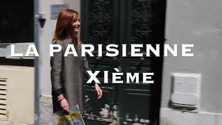 Paris, France. La Parisienne du XI eme Come With Me to discover the 11th