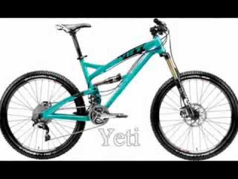 Bike Ratings By Brand Top Brands of Mountain