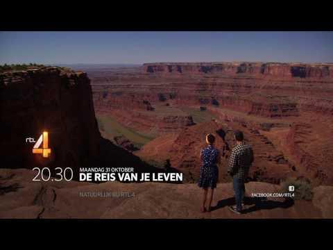 Promo: De reis van je leven met Johnny de Mol
