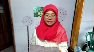Bu Suyanto Puisi Ibu Pertiwi