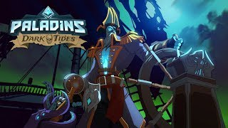 Download Lagu Paladins - Lore Cinematic - Dark Tides Gratis STAFABAND