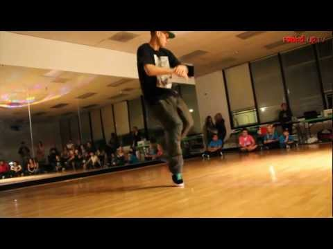 Pharside Judge Showcase | Wreckenshop 2011 | Funk d Up TV