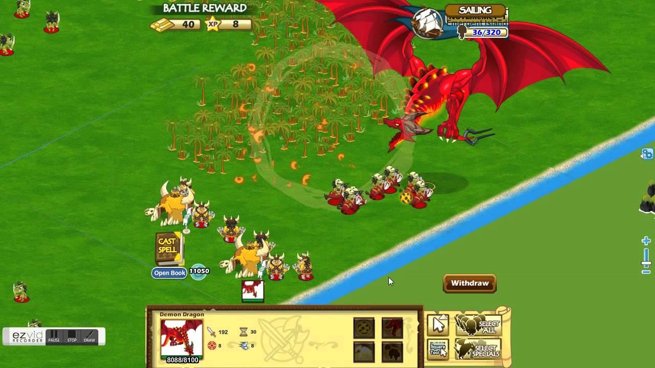Social Empires Dragon Codes Social Empires Demon Dragon