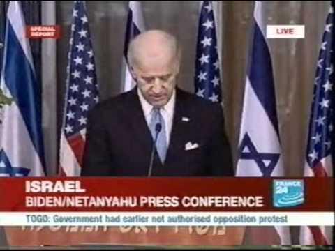 Netanyahu expresses regret for timing of settlement announcement