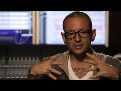 Get More Into Music With Linkin Park (Full Interview)