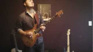 Matt Hines - The Whale That Swallowed Jonah - Joe Bonamassa - Blues Masters