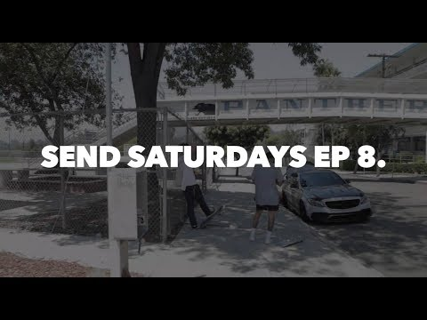 Send Saturdays Ep 8.