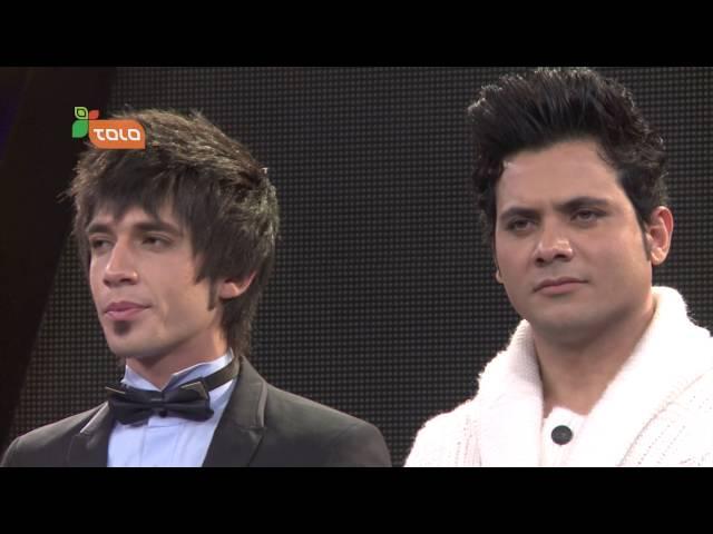 Afghan Star Season 10 - Episode 28 - TOLO TV / ??? ??? ????? ????? - ???? ???? ? ???? - ????