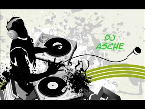 DJ Asche - (The Automatic) Monster Remix 2012