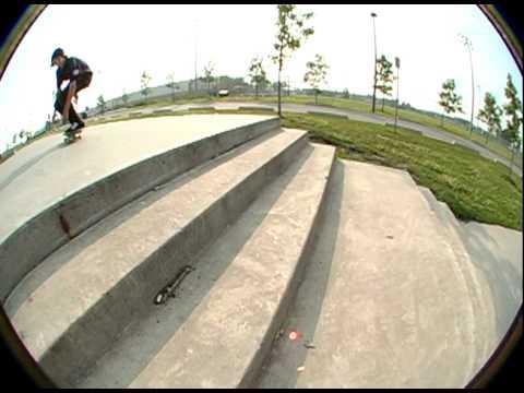 Milton Ontario Skatepark Milton Skatepark Toronto