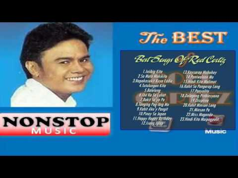ROEL CORTEZ Classic Songs 2016 | ROEL CORTEZ Greatest Hits  - Filipino Music