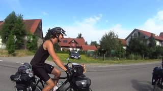 Episode 1: Always On The Road - 5000Km in 100 Tagen (Deutschland)