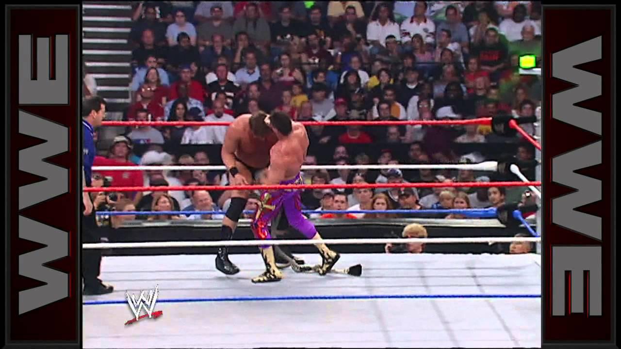 Wwe Jbl vs Eddie Guerrero Eddie Guerrero vs Jbl Wwe