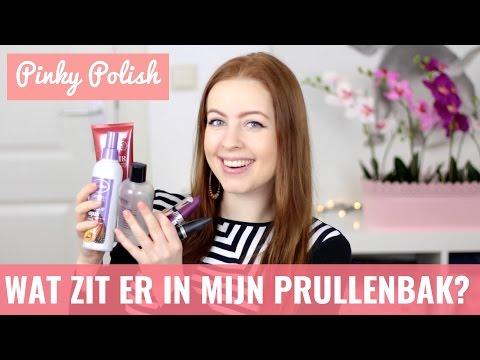 Pinky's Prullenbak #1   Pinkypolish.nl video