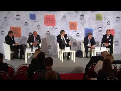 Systemic Change, Economic Reforms, and Democracy: What Have We Learned? | 2014 Forum 2000