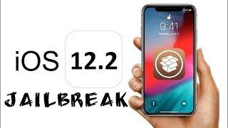 iOS 12.1.4 Jailbreak - Jailbreak iOS 12.1.4 - Cydia iOS 12.1.4 (2019)