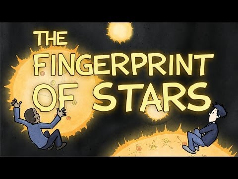 The Fingerprint of Stars